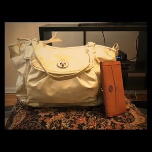 OFFERS??? Coach bag + FREE Dooney & Bourke Wallet